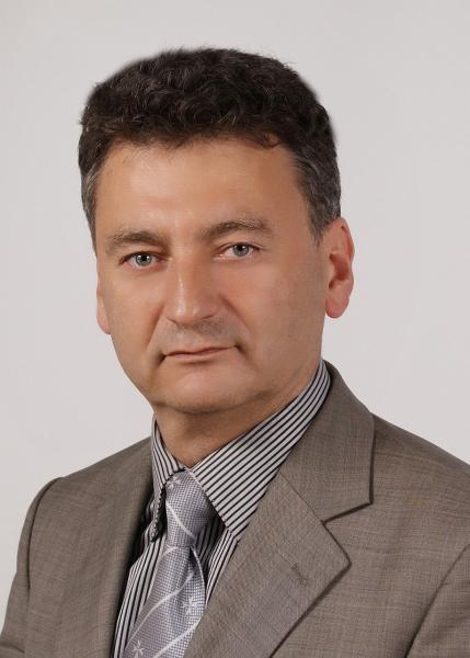 Prof. Edward Wylęgała