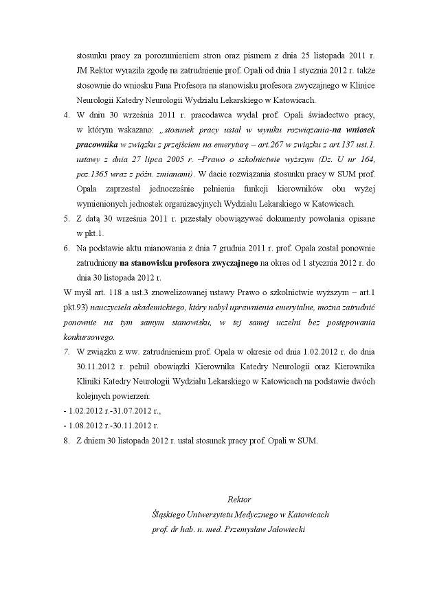 List JM Rektora Jałowieckiego str2